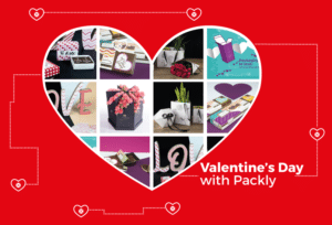 Packly's tips for an original Valentine's Day gift