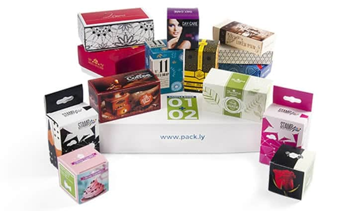 Packly printed boxes 01+02