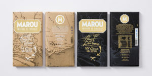 Map-inspired packaging design takes you on a timeless trip. Don't miss your chance!