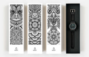 16 creative wristwatch boxes for your inspiration