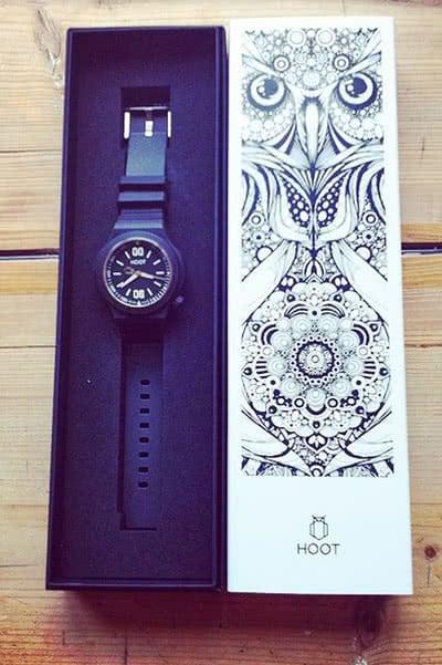 design watches box