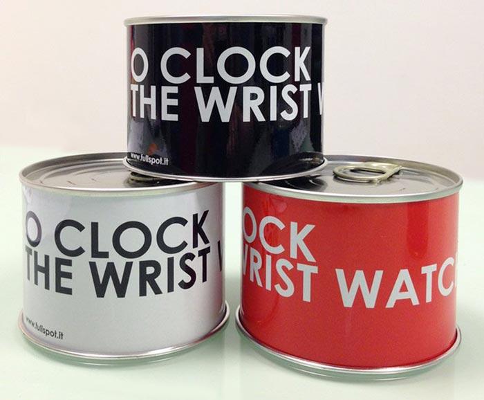 oclock custom tin packaging