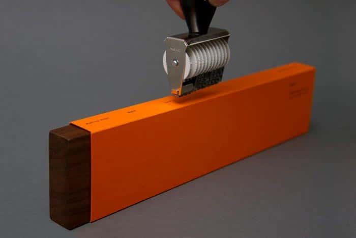 wristwatch packaging design