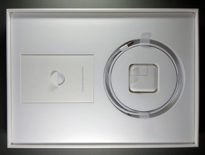 apple custom box