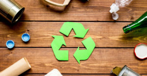 Sustainable packaging, the right choice for a green future