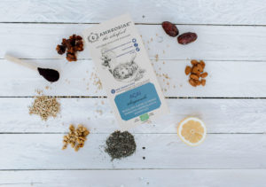 Superfood: il packaging gioca un ruolo chiave