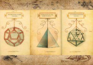 Leonardo Da Vinci e packaging design: un connubio perfetto