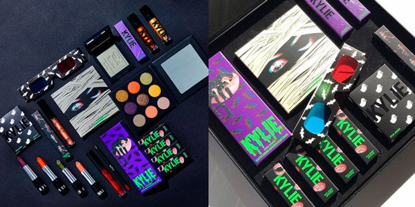 Set make-up Halloween by Kylie