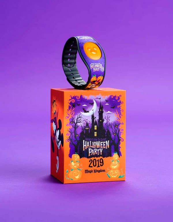 Orologio di Topolino a tema Halloween