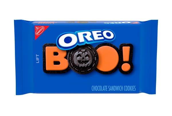 Confezione Oreo per Halloween