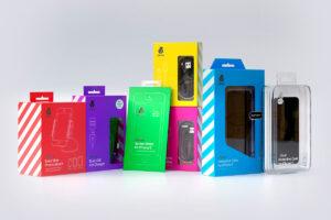 Packaging per elettronica: la top 5 di Packly