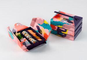 Scatole e packaging per cibo da asporto: le scelte di Packly