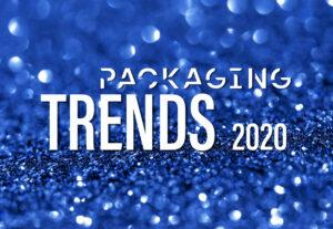 Tendenze del packaging 2020: 6 linee guida