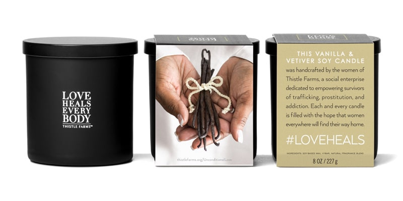 Sleeve designed for any container packaging