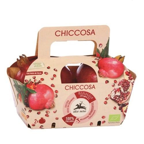 Single pack fresh fruits