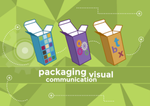 The importance of visual communication in packaging