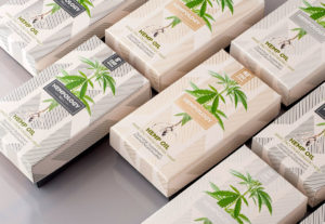 Cannabis light and packaging: intertwining roles