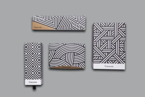 The role of patterns in packaging design