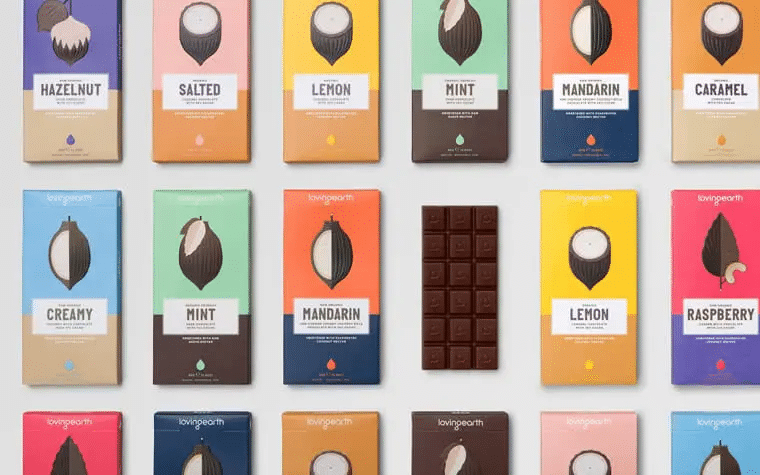Packaging and Storytelling