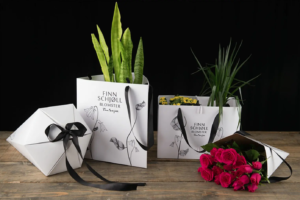 Valentine's Day Packaging: 12 flower packaging ideas for the occasion