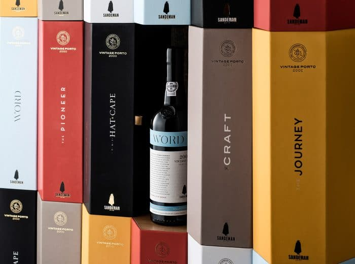 Alcohol and Packaging