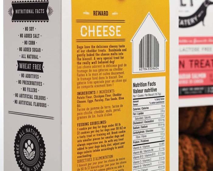 Storytelling Through Cheese Packaging