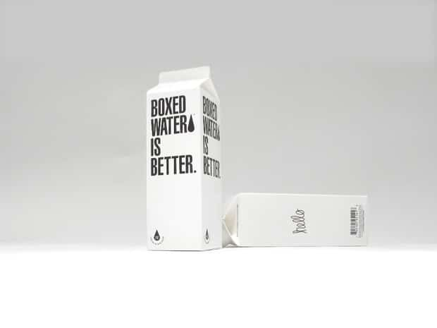 The Story of Boxed Water