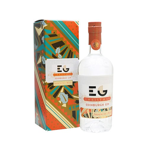 Packaging stagionale per gin
