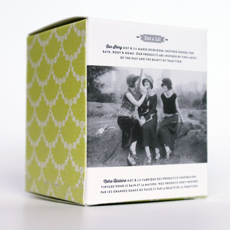 Perfume Oil Packaging and Storytelling