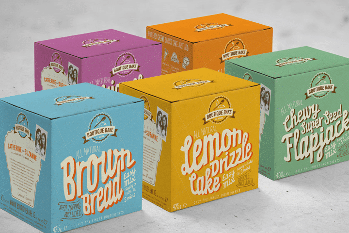 Bakery Packaging That Tells a Story