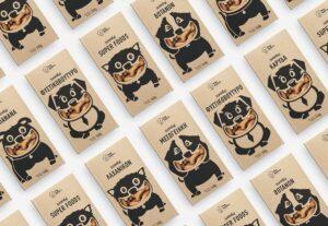 Packaging per pet food e accessori per animali al top