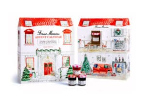Advent calendar: Packly's creative packaging