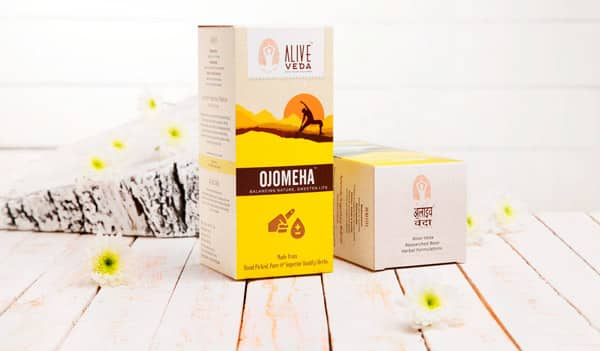 Omega 3-based health products