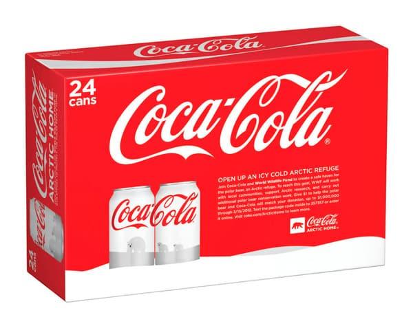 Il love brand per antonomasia: Coca-Cola