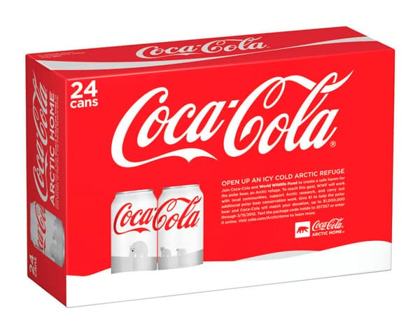 Coca-Cola the antonymic love brand