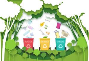 Etichettatura ambientale degli imballaggi: la novità