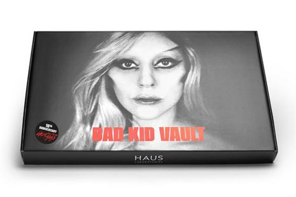The Bad Kid Vault: a collector's box