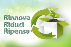 Packaging sostenibile: facciamo chiarezza