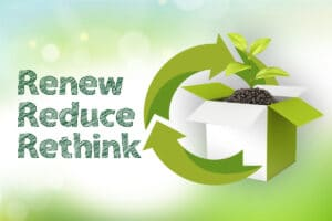 Eco-friendly packaging: what it really means