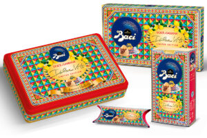 Dolce and Gabbana for Perugina: the limited edition
