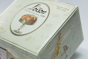 Panettone packaging: beautiful not only at Christmas