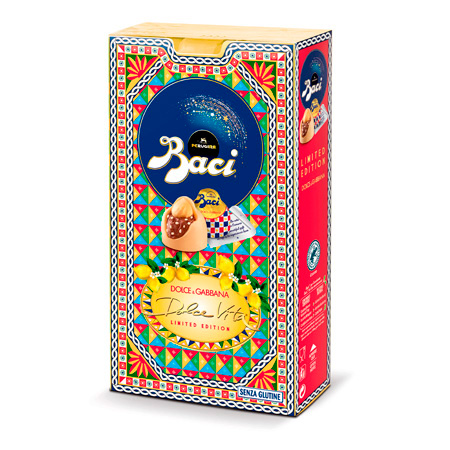 Pull out box for Baci Dolce VIta