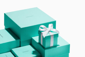 The Tiffany box: when packaging outweighs the product